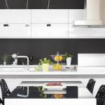 Wydajne oraz luksusowe wnętrze mieszkalne dzięki meblom na wymiar